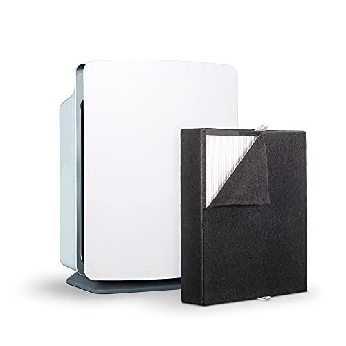Alen FIT50 Air Purifier, Quiet Air Flow for Large Rooms, 900 SqFt, Air...