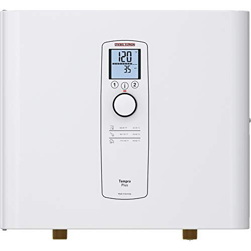 Stiebel Eltron 239223 Tankless Water Heater – Tempra 29 Plus –...