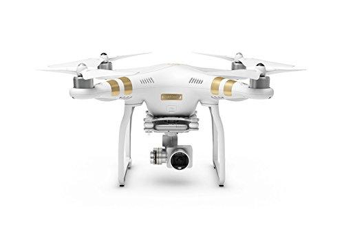 DJI Phantom 3 SE Quadcopter 4K 30 fps video and 12 MP photos (Renewed)...