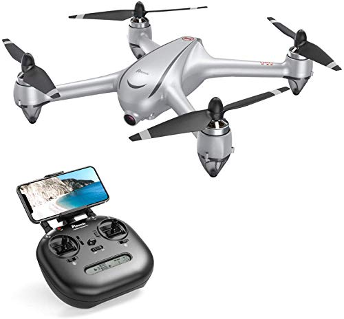 Potensic D80 Drone with Camera for Adults, GPS Drone 2K FHD Camera,...