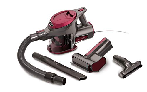 Shark Rocket Corded Ultra-Light Hand Vacuum with TruePet Mini Motorized...