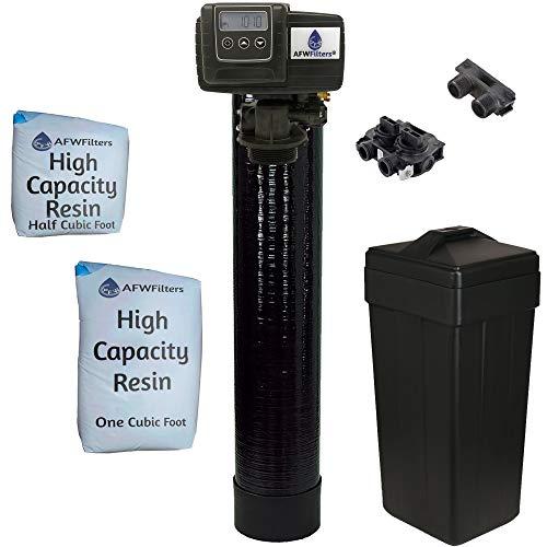 AFWFilters 5600SXT 48,000 Grain Water Softener Digital SXT Metered Whole...