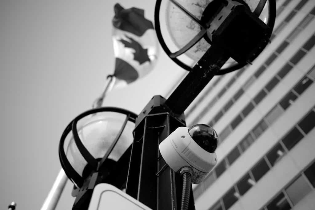 IP cam remote