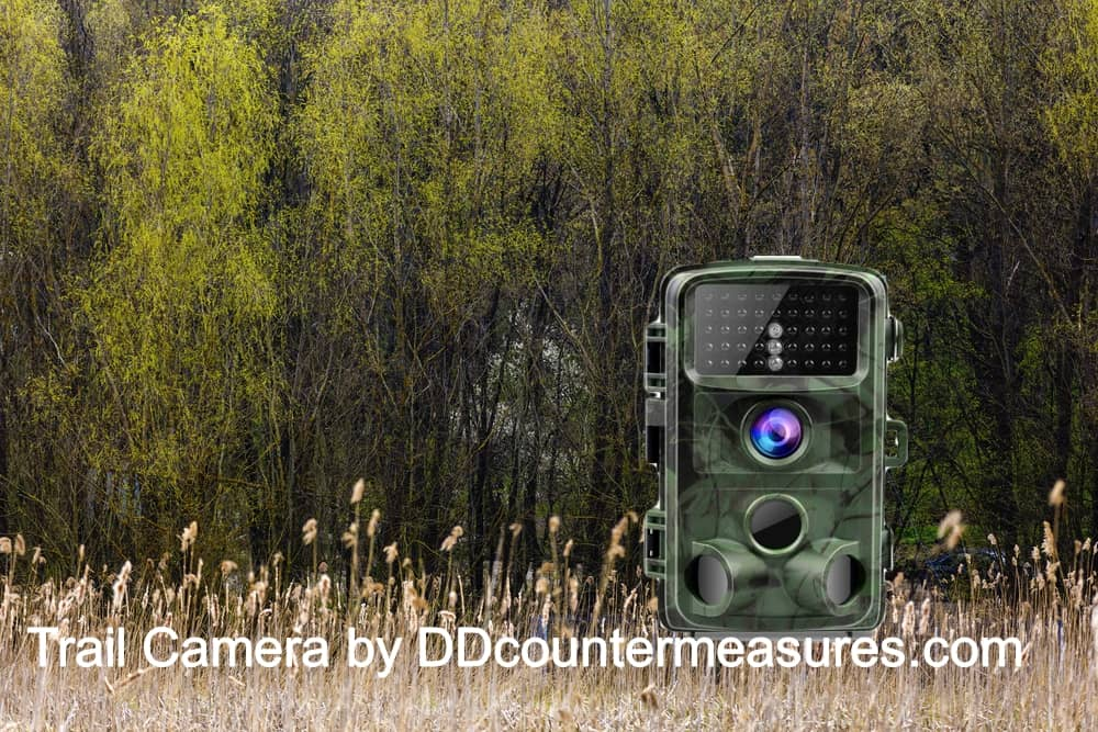 Best trail camera to use for surveillance