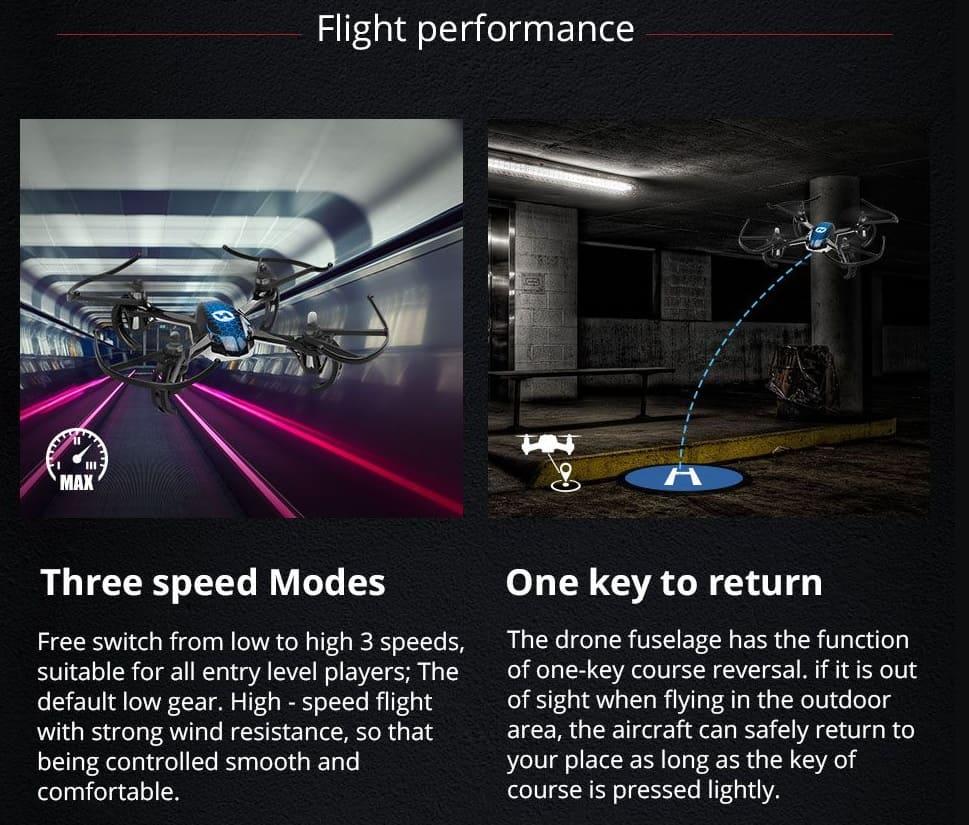 Flight Performance