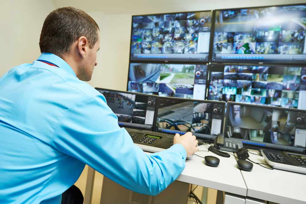 Fundamentals of Digital Video Recorders in Security Systems
