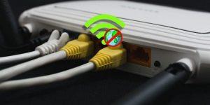 No Internet Access