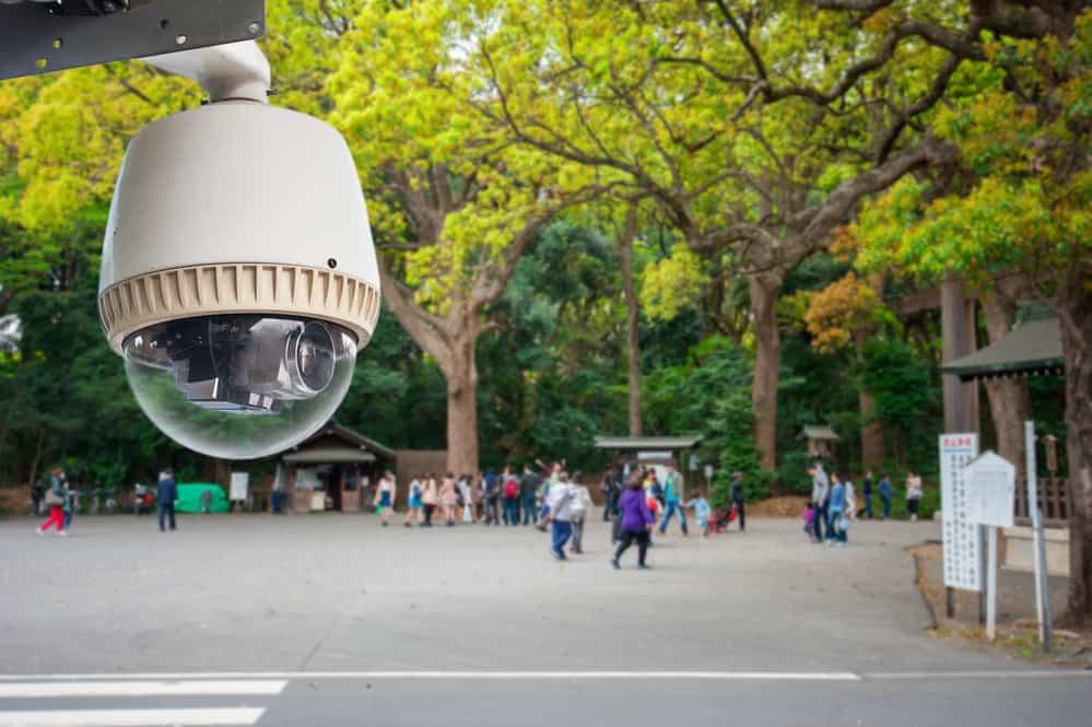 Turret vs. Dome Camera