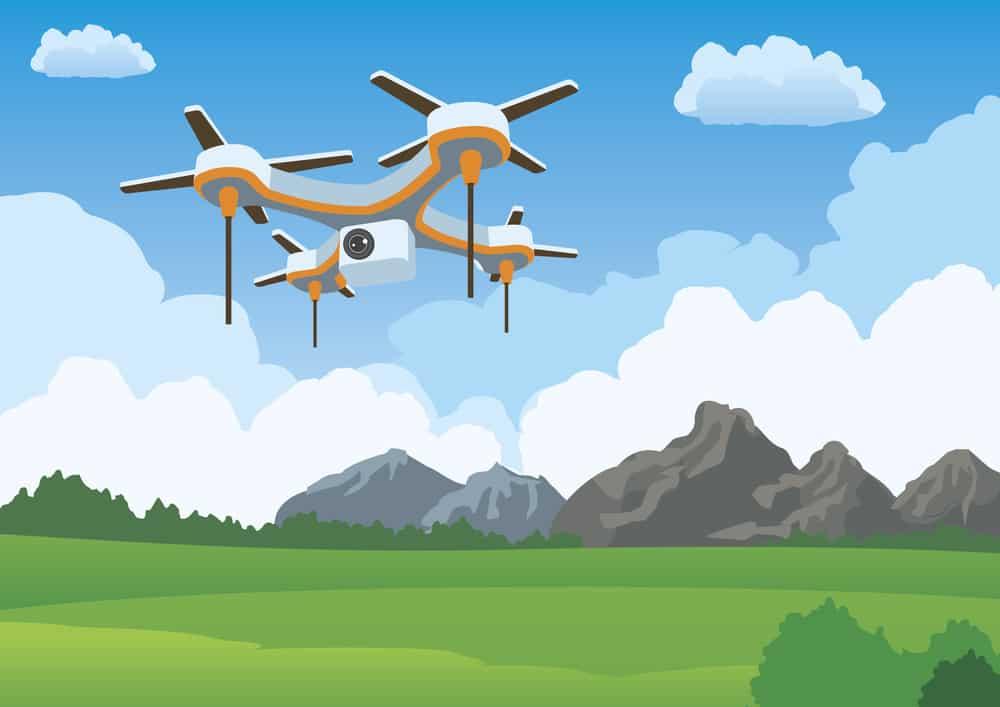 best cyber monday drone deals