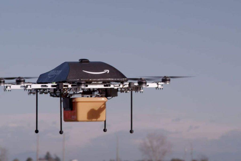 drone prime air