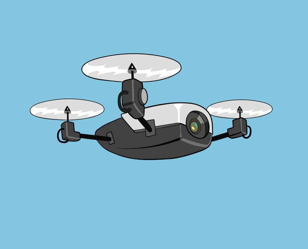 Best Drones With the Longest Flight Time