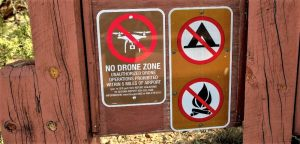 Learn about and Obey Your Destination's Drone Laws