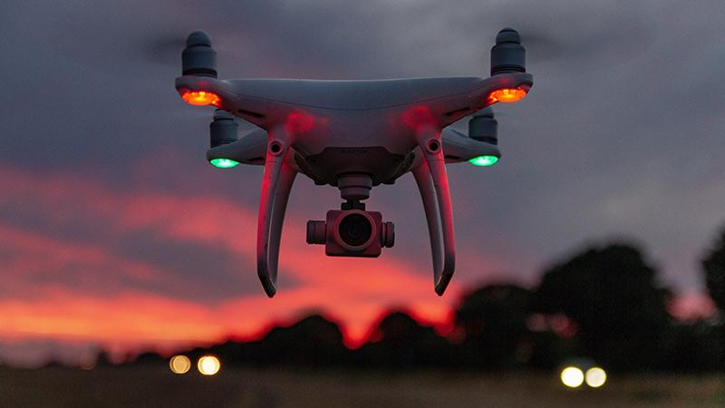 Maintenance Checks on Your Drone