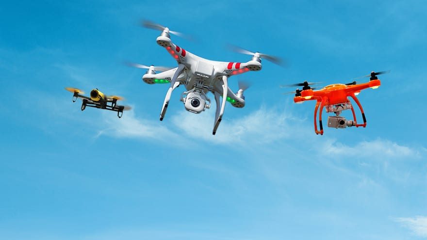controversial registration requirement among drone users