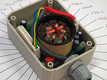 Magnetometer Needs Calibration