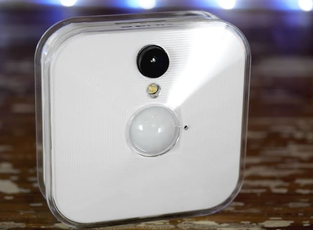 Blink Security System Review