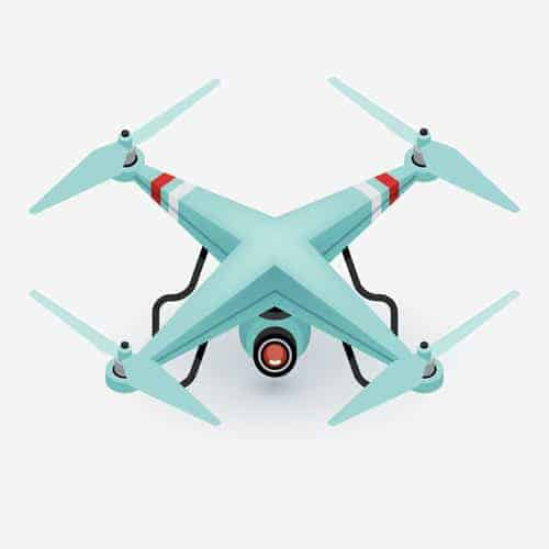 best drone with longest flight time