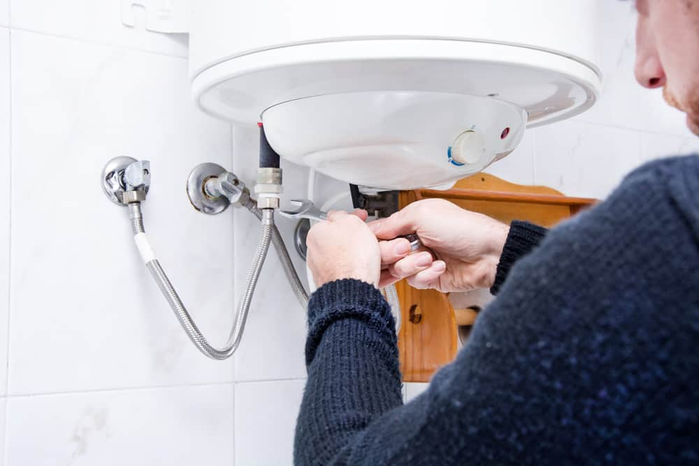 How to Install a New Water Heater