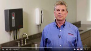 A Video in choosing an eletric water heater on youtube