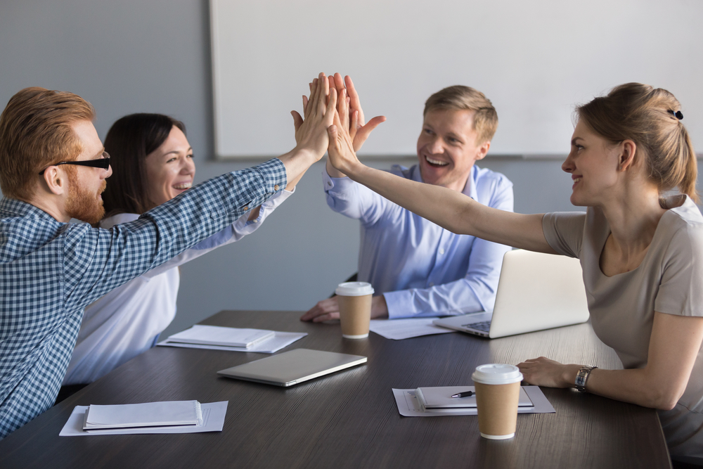 Engage with your employees