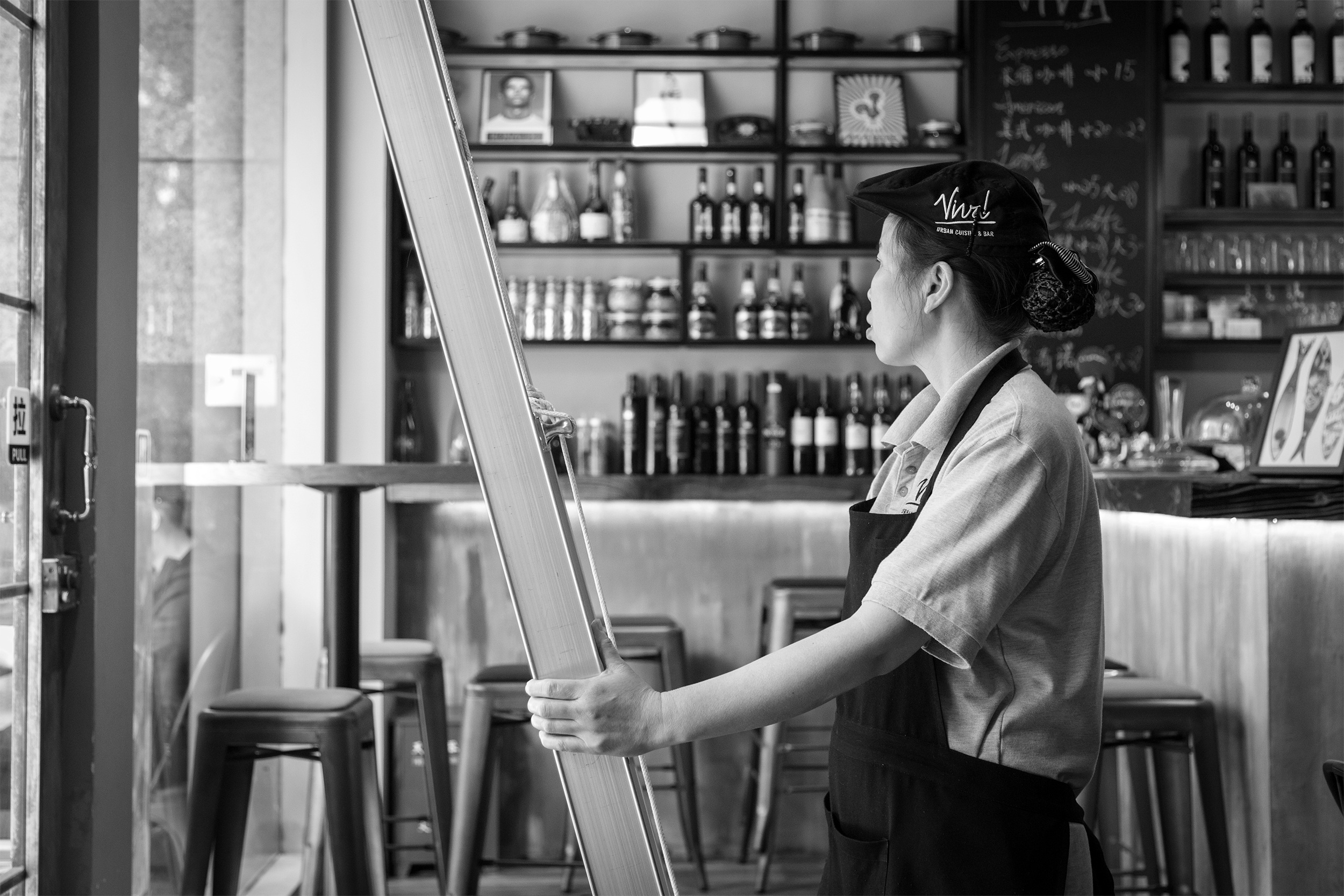 How To Catch And Avoid Employee Theft In Restaurants
