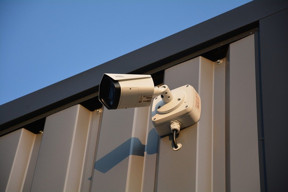 How to Install Security Cameras in a Mobile Home