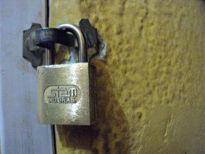 Check Door Lock