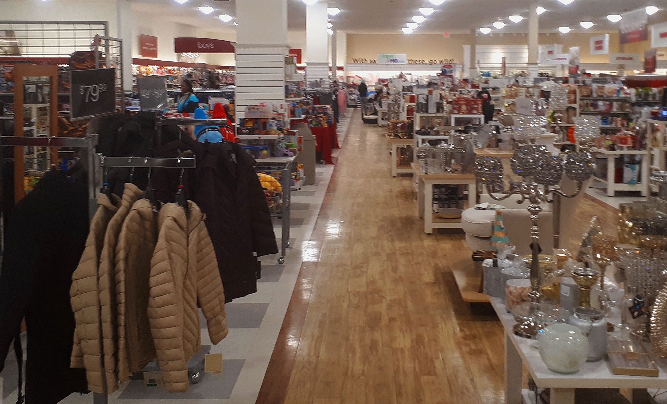 How Much Does It Cost To Open A Retail Store