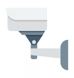 Surveillance PTZ Camera