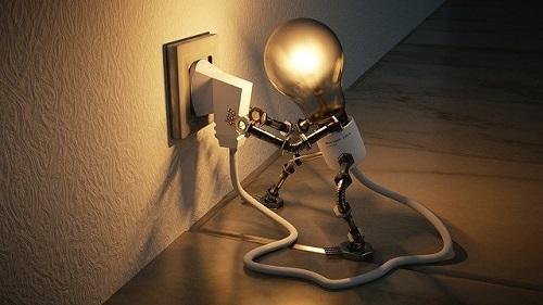 Light Bulb Camera Features