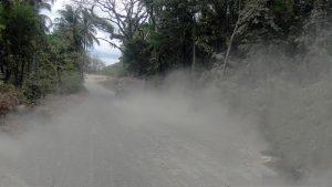 Dusty Air