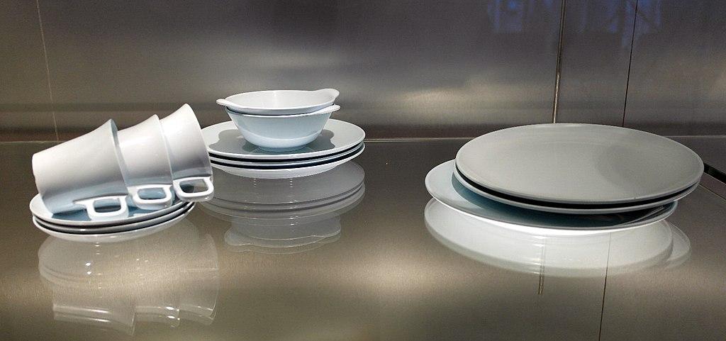 melamine dishwasher